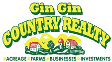 Gin Gin Country Realty - Queensland